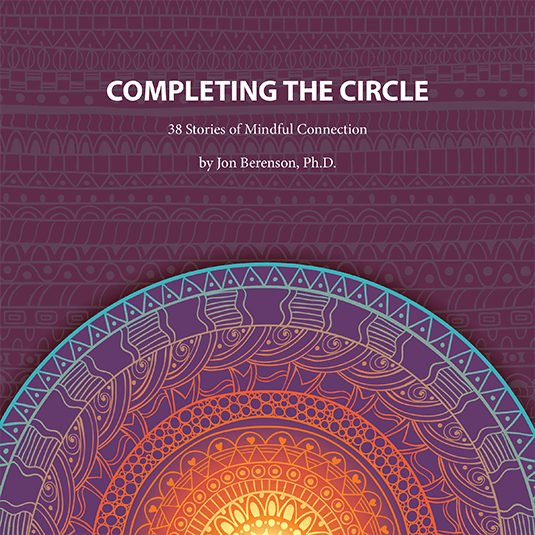 Completing the Circle Cover